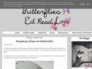 ButterfliesEatReadLove