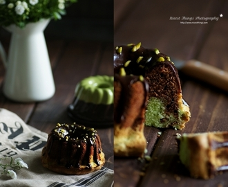 Chocolate Pistachio Gugl