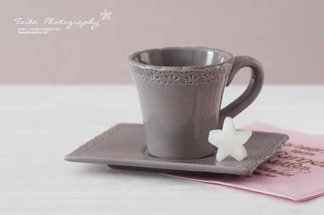 DIY: Sugar Cubes