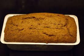 Banana Cake [ egg less ]
