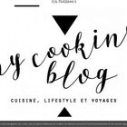 My Cooking Blog