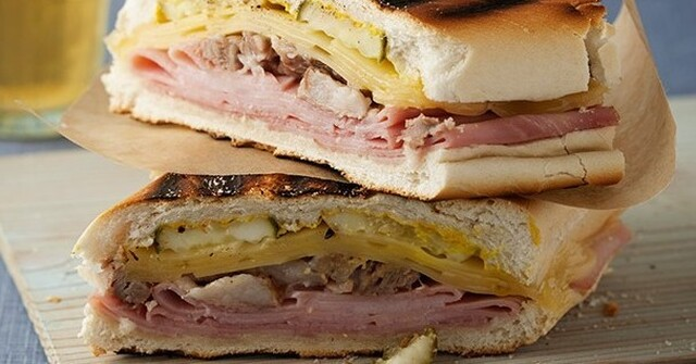 RECEPT | Dé Cubano uit de film Chef