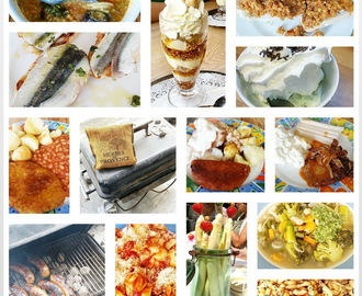 Wat we aten – weekmenu (24-2015)