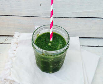 Groene smoothies tips om te starten