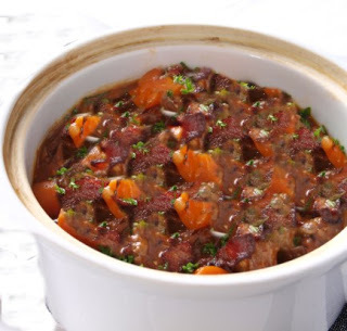 Beef Casserole Recipes