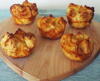 Paul Hollywood's Kouign Amann