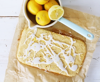 Lemonies [helle Zitronen Brownies]