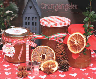 blogging around christmas | Orangengelee