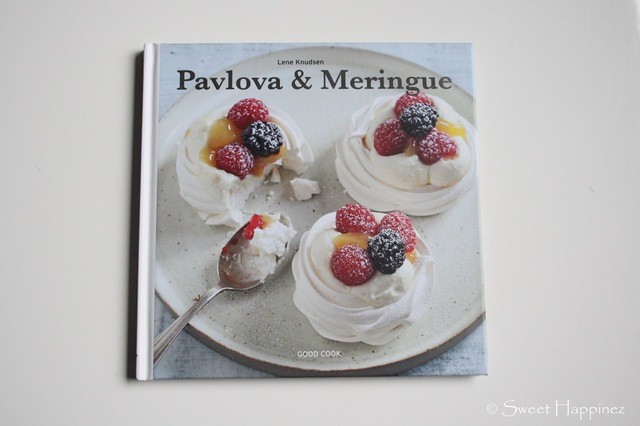 REVIEW | PAVLOVA & MERINGUE