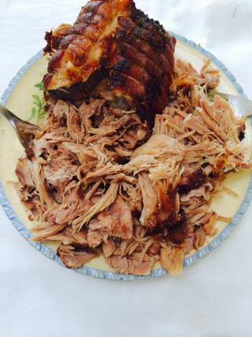 This Little Piggy.....Pulled Pork Recipe