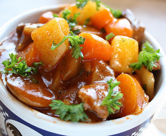 Irish Stew **