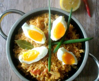 Kedgeree wg Gordona Ramsay'a