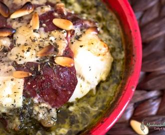 Recettes de emission cheri qu est ce qu on mange mytaste - Vivolta cuisine cherie qu est ce qu on mange ...