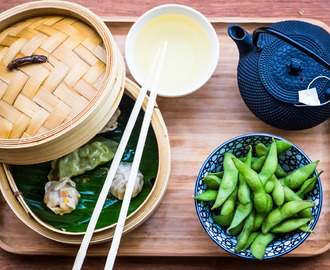 NEW: restaurant Dim Sum Now in Amsterdam