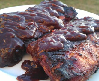 BBQ Season Part 4 – Make your own barbecue sauce