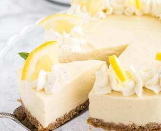 Lemon Cream Cheese Dessert Recipes