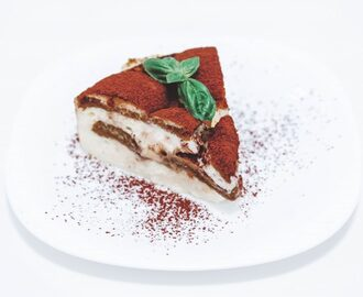 Tiramisu volgens authentiek Italiaans recept