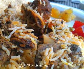 S-I-X and Counting years, and Bengali Mutton Biryani