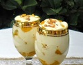 Spiced Mango Parfaits