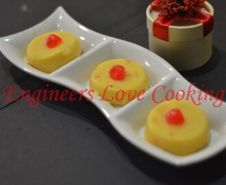 PUDING KOKTEL BUAH-BUAHAN / FRUITS COCKTAIL PUDDING