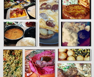 Wat we aten – weekmenu (35-2014)