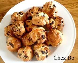 High Tea: Lovely Scones Recept