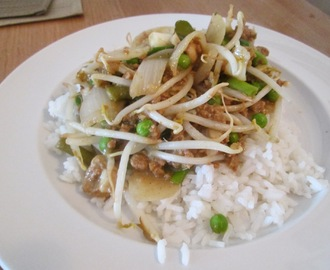 MY THAI 2 (REVENGE OF THE GREEN CURRY)