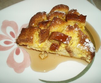 Gluten Free French Toast Souffle #Recipe