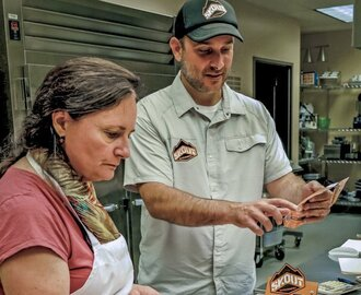 Oregon Entrepreneurs Excel in Food Business