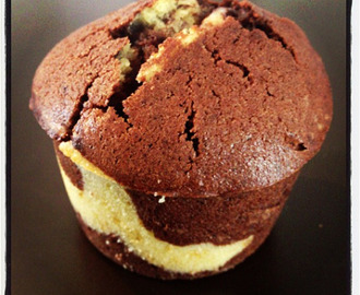 Muffins inratables !