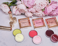 New Make-Up Range From Tanya Burr: Chasing The Sun