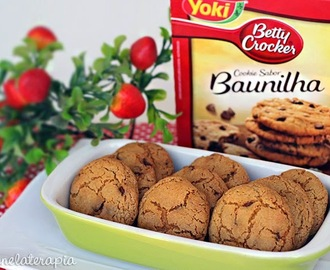 Cookies Yoki Betty Crocker