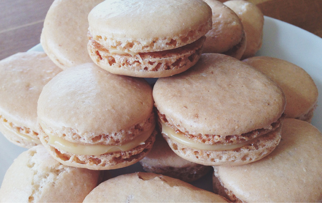Tips voor perfecte macarons
