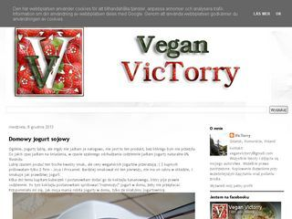 Vegan VicTorry