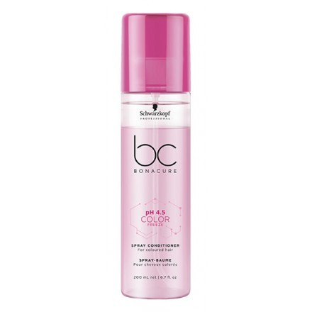 BC Bonacure pH 4,5 Färg Frys Spray Conditioner 200ml