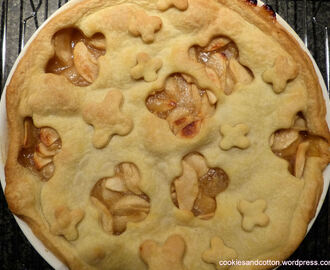 Weltbester Apple Pie