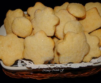 Cookies de Nancy