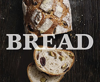 'Bread'. A book by Dean Brettschneider – review and giveaway.