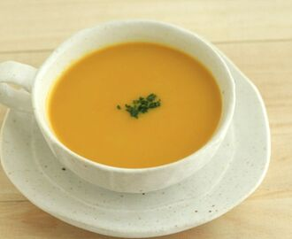 Soup Maker Recipe: Pumpkin Soup