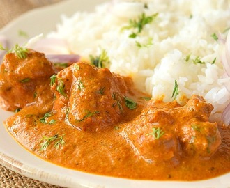 Chicken Tikka Masala (Best Ever Recipe,Restaurant style)