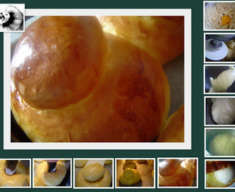 Brioches Siciliane
