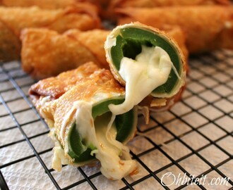 ~Fried Jalapeno Poppers!