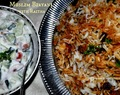 Eid Mubarak and A Delicious Muslim Biryani Recipe!!