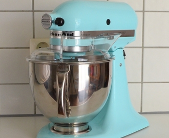 Review KitchenAid Artisan 4,8L en 6,9L