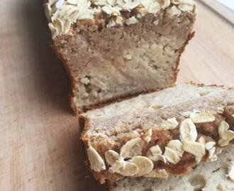 Recept Bananen Kwark Kaneel Brood