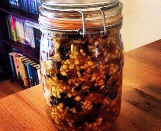MINCEMEAT IN A MINUTE