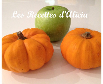 Mini courge ou Jack Be Little