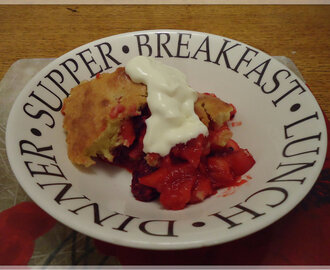 Eve Dunfillan's Pudding