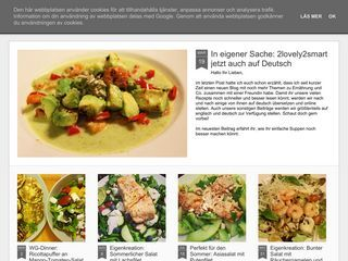FoodScoutsBerlin - All about food