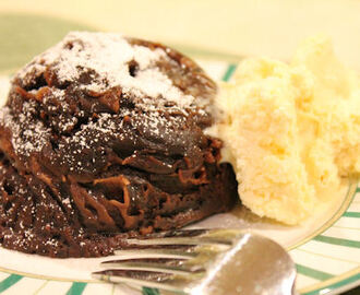 Chocolate Mug Cake: Should You or Shouldn't You?